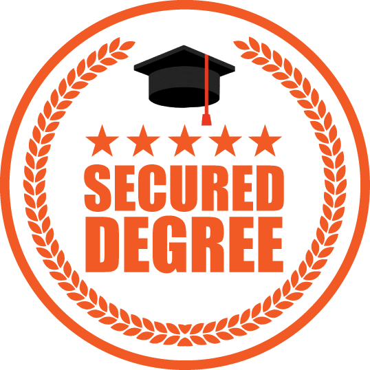 Secured Degree